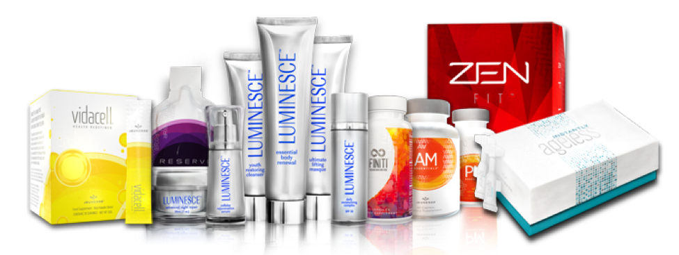 Youth Enhancement System Collection